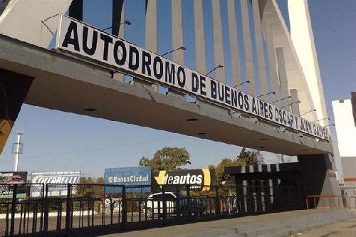 Turismo Carretera - Mas detalles de los 1000 km de Buenos Aires - Duplas y tridentes confirmados - Participación de Sergio Alaux.