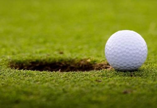 Golf - Roberto Ruggeri y Gustavo Sahuet ganadores en el Golf local.