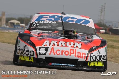 Turismo Carretera - Ortelli la mejor clasificación, Sergio Alaux 29°
