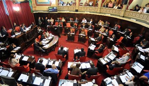 Es Ley: la Legislatura aprobó los proyectos del gobierno bonaerense eliminó jubilaciones de privilegio politicas y reformó las jubilaciones del Bapro