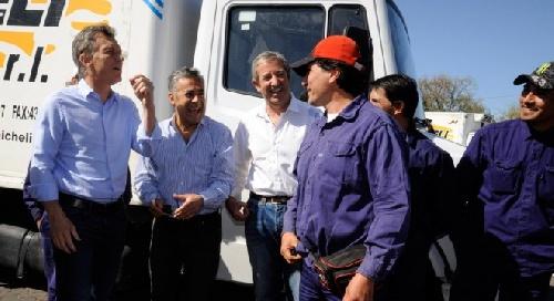 Macri ganaría bancas legislativas en Mendoza
