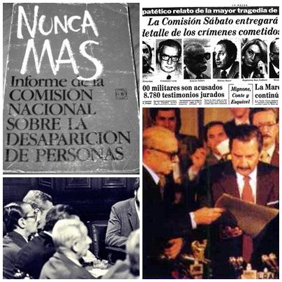 Día Nacional de la Memoria por la Verdad y la Justicia - 24 de marzo de 1976 - 2017