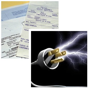 Luz verde de la Justicia para aumento de la tarifa eléctrica en el interior bonaerense