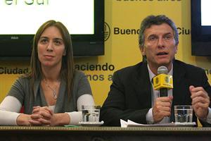 Macri promete obras para el Norte Argentino