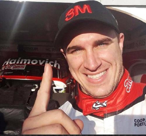 Turismo Carretera - Mariano Werner le da la primer victoria del año a la marca del óvalo.