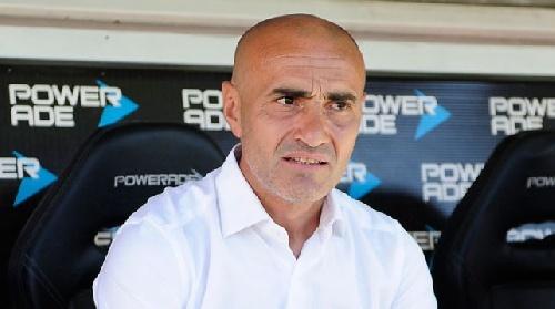 Paolo Montero es el nuevo director técnico de Rosario Central.
