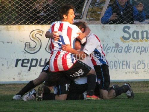 LRF - Sebastian Blanco vuelve a Unión Pigüé - El resto de las novedades del día lunes.
