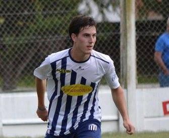 LRF - Goleada de Sarmiento ante El Progreso , triunfo agónico para Peñarol y derrota de Unión.