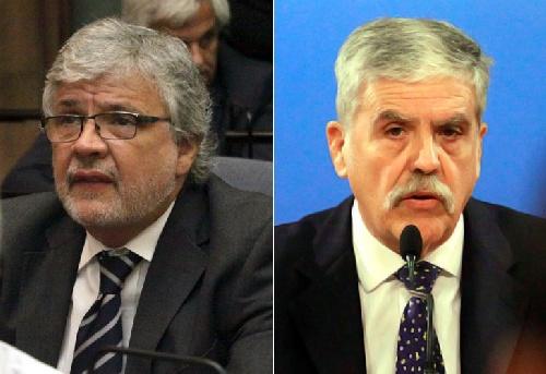 CORRUPCIÓN K: Al igual que Jaime, Schiavi apuntó contra De Vido por la compra irregular de trenes