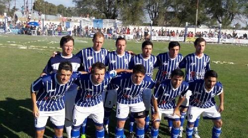 Federal C - San Martín de Santa Trinidad participará del Torneo Regional 2018.