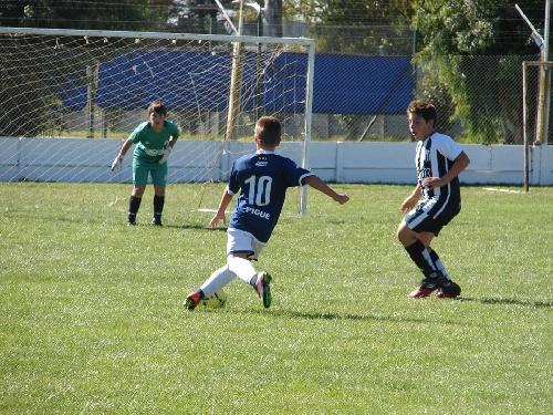 LRF - El próximo fin de semana no jugarán las divisiones inferiores.