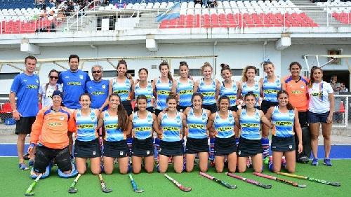 Campeonato Argentino de Hockey - Derrota con Mar del Plata y victoria ante El Litoral llevan a Bahia Hockey Femenino a jugar el permanencia.