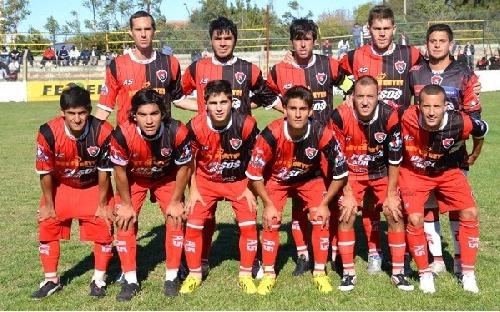 Liga del Sur - Sporting de Punta Alta el mejor clasificado - El resto de las definiciones.