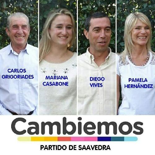 CAMBIEMOS BUENOS AIRES EN ESPARTILLAR