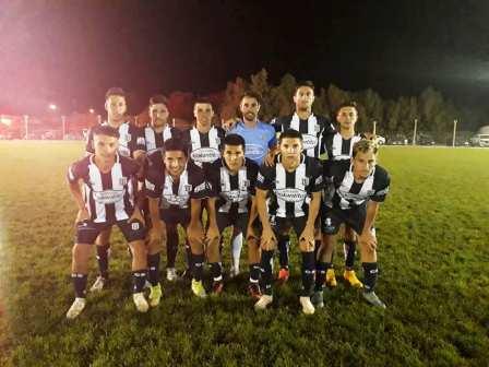 Club Sarmiento ganó la Copa Hector Ciarlantini