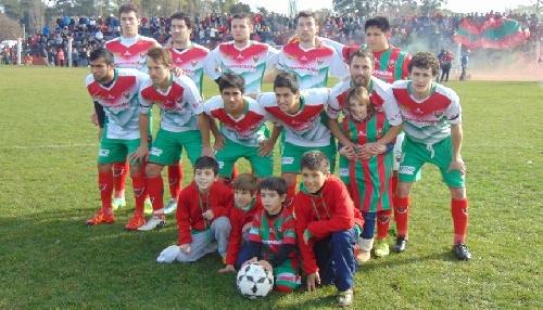 LRF - Deportivo Sarmiento batió a Puán Fútbol Club en el adelantado de la fecha.