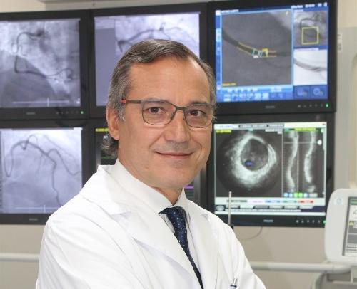 Novedosa práctica cardilógica del médico carhuense Oscar Méndiz de la Fundación Favaloro