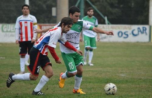 LRF - Tribunal de Penas - Un cotejo de suspensión para Norberto Montero de Unión, el único jugador local sancionado.
