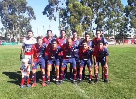 LRF - Peñarol y Sarmiento obtuvieron un empate - Unión Pigüé venció como local.