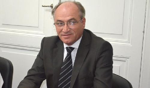 Aprobó el Senado Pcial el Proyecto de Ley del Diputado  Ruben Grenada modificando los límites de Saavedra y Tornquist