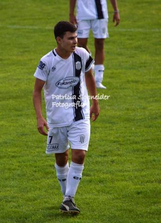 LRF - Simón Oraindi sancionado con tres fechas de suspensión.
