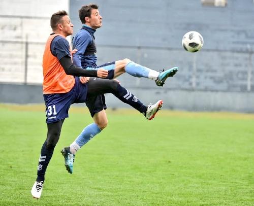 Los titulares de Quilmes derrotaron dos a cero a Temperley con Leandro González.