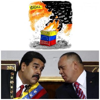 """La ONU pide investigar """"las graves violaciones de los derechos humanos"""" en Venezuela"""