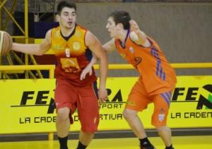 Basquet Bahiense - Bahiense del Norte y una victoria contundente con 29 puntos de Esteban Silva.