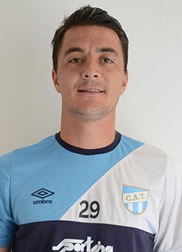 Leandro González deja Atlético Tucumán para alistarse en el fútbol de Chipre.