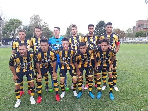 AFA - Reserva - Caída de Olimpo ante Argentinos Juniors - Cabral y Otondo presentes en el aurinegro.