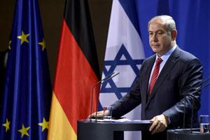 Fuerte rechazo a Netanyahu por atribuir holocausto a líder palestino