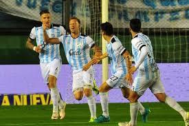AFA - 1ra División - Atlético Tucumán con Leo González en el banco sumó su segunda victoria.