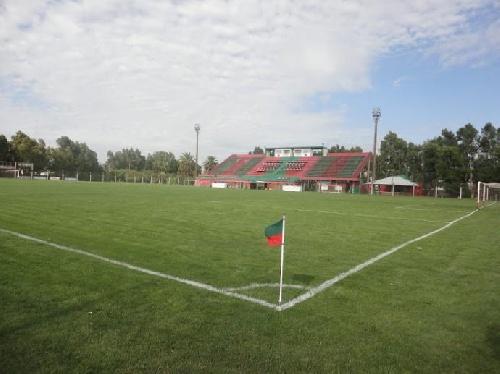 LRF - Suspendido por las precipitaciones Deportivo Sarmiento y San Martín de Santa Trinidad.