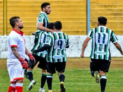 Liga del Sur - Villa Mitre con Balcarce empató y clasifica a Play Offs.