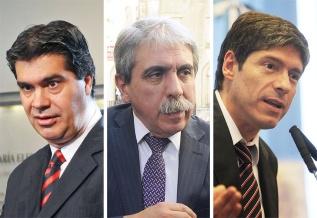 Irregularidades en Fútbol para Todos:  citación judicial para al pte de la AFA Segura, Abal Medina, Capitanich y Aníbal Fernández