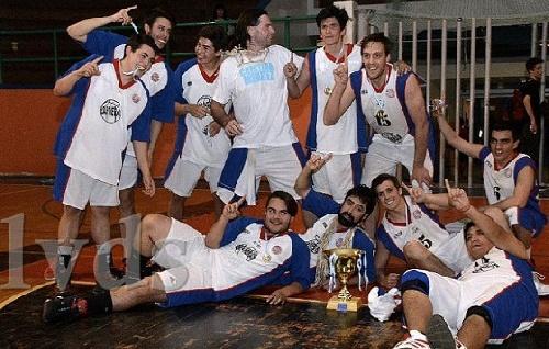 Basquet Patagónico - Las Heras se consagró campeón del torneo municipal con Ignacio Urban en sus filas.