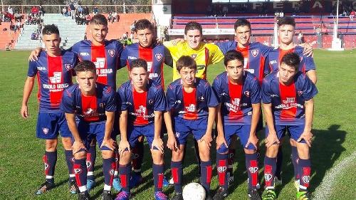 LRF - Inferiores - Peñarol obtuvo un interesante rendimiento en Tornquist - Sarmiento A hizo lo propio como local - El resto de la fecha.