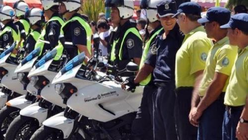 Preocupación en varios municipios por el traslado de policías a la Costa