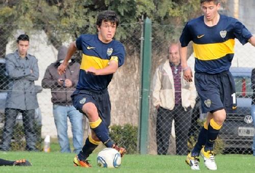 Boca Juniors hará pruebas en Tornquist el mes próximo buscando fichajes jóvenes e infantiles de la región.