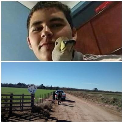 Coronel Suárez: buscan a un chico que se fue de su casa y dejó su auto abandonado con una carta