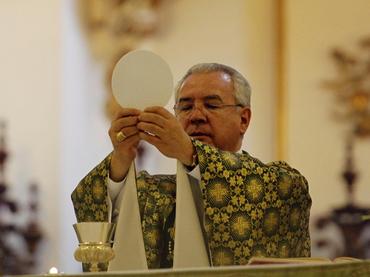 Pigüé: Nuevos horarios de misas