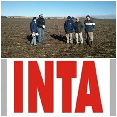 Actividades y novedades del INTA pigüé
