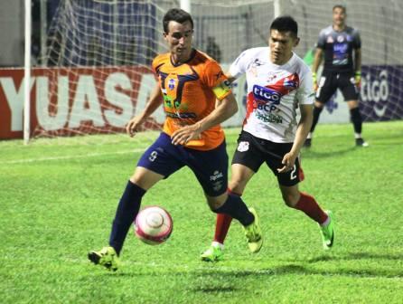 Futbol Boliviano - Martín Prost retornó al 1° equipo de Sport Boys en Potosí.