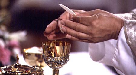 Pigúé: Horarios de misas durante el verano de la comunidad católica
