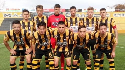 Liga del Sur - Olimpo con Otondo y Cabral cayó ante Sporting de Punta Alta.