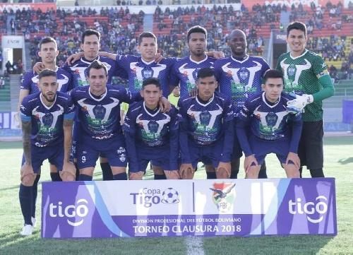 Futbol Boliviano - Ya se conoce el rival de Sport Boys para el comienzo del Apertura.