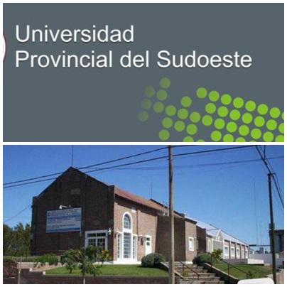 UPSO sede Pigüé: llamado a cubrir 3 cargos docentes - Inscripción hasta el viernes 7 de octubre ´16