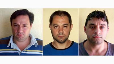 Detuvieron a la exsuegra de Cristian Lanatta por la fuga y allanan su casa