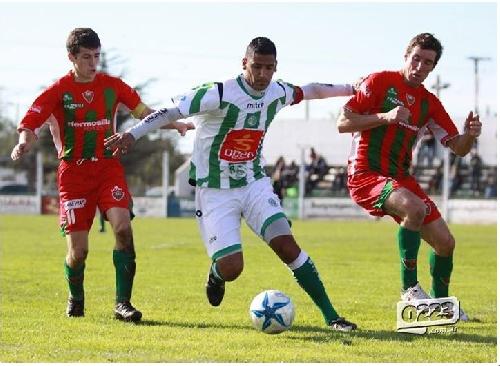 Reunión de la Liga - Participación de Deportivo Sarmiento en el FEDERAL B.