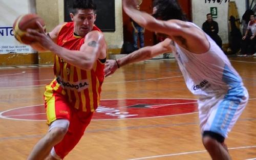 Torneo Federal - Derrota ajustada de Deportivo Norte en San Nicolás - 4 puntos de Byscaychipi.